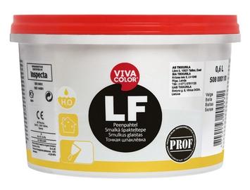Špakteļtepe Vivacolor F 0,6L