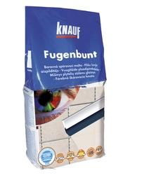Šuvju masa flīzēm Knauf Fugenbunt 5kg, melna