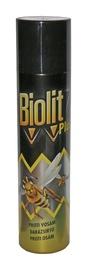 Herilaste tõrjevahend Biolit Plus 400 ml