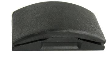 Lihvimisklots FXA kummist, 125x65 mm