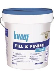 Špaktele Knauf Fill&Finish Light, 20kg