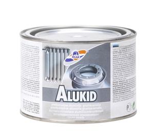 Pretkorozijas krāsa Rilak Alukid 0,45L, sudraba