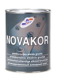 Grunts metālam Rilak Novakor 0,9L, pelēka