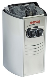 Elektrikeris Harvia Vega Compact, 3,5kW roostevaba