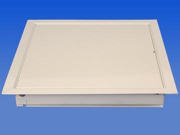 Kontroll- luuk Norgips, 200 x 200 mm