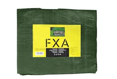Koormakate FXA 3x5m 80g
