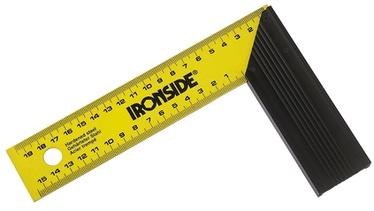 Nurgik Ironside, 125 mm