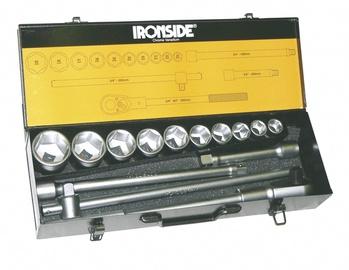 Tööriistakomplekt 3/4'' 22-50mm 14-osaline
