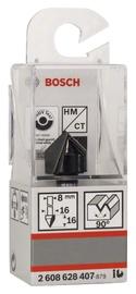 Frēze Bosch HM 60O, 16mm