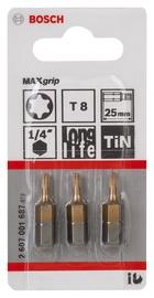 Kruvikeeraja otsik Bosch Maxgrip TX, 8x25 mm