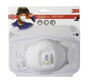 Respiraator klapiga FFP2 3M 9928C1, 1tk