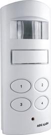 Koodlukuga alarm Elro Mini SC86