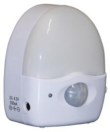 Signaallamp Elro liikumisanduriga LED
