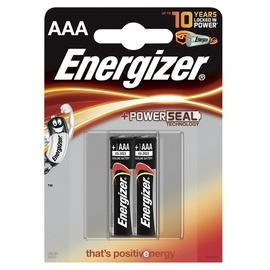 Patarei Energizer Base AAA ALK1.5V B2