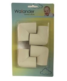 Nurgakaitsmed Wallander, 4tk valge