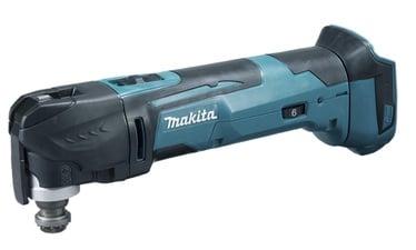 Aku-universaaltööriist Makita DTM51Z, 18 V