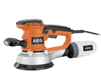 Ekstsentriklihvmasin AEG EX150 ES