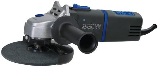 Nurklihvmasin Nutool NAG125 860W Ø125mm