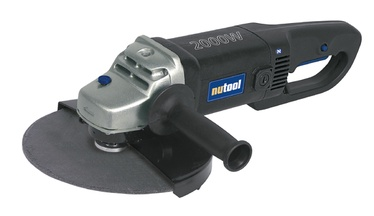 Nurklihvija Nutool NAG230, 2000W Ø230mm