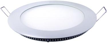 Süvistatav LED paneel D18Cm 15W 900LM IP20