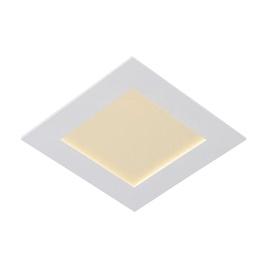 Süvistatav LED paneel 16x16Cm 15W 900LM IP20