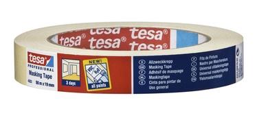 Maalriteip sisetöödeks Tesa 4323, 50m x 19mm