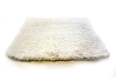 Dušas paklājs Casatrend Mellow 60x90cm, balts