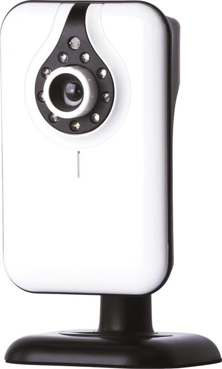 Isehäälestuv Wifi veebikaamera