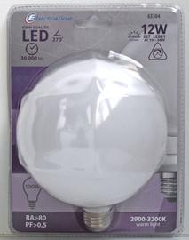Spuldze LED Electraline Globe 12W 1000lm E27