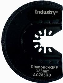 Teemant segment saetera Industry 88mm