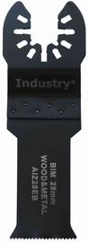Ristilõikamise saetera Industry Bi-Metal 28x50mm