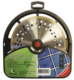 Dimanta griezējdisks plānām flīzēm Industry 180x22,23-25,4x1,4mm