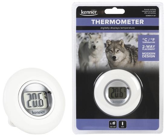 vee termomeeter