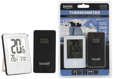 Bezvadu termometrs Kenner DT-308W