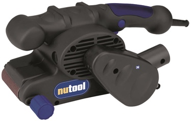 Lintlihvmasin Nutool NBS800, 810W 76x120mm