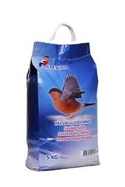 Saulespuķu sēklas putniem Remibird 5kg