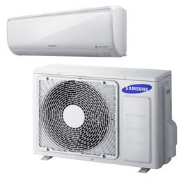 Soojuspump Samsung Easy 9