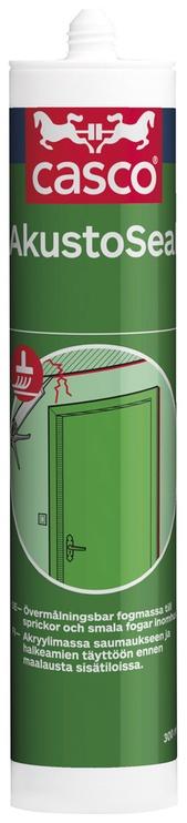 Akrüülmass Casco AkustoSeal, 300 ml, valge