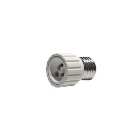 Adapter lambipessa EL E27-GU10
