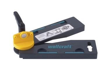 Kontuurnurgik Wolfcraft reguleeritav