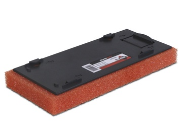 Pamatne ar sūkli Rubi Superpro Abrasive 30x13,5cm