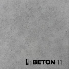 Seinapaneel Beton 11, 580x2550mm 5,92m²