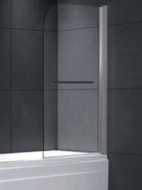 Dušisein vannile Secco XXI, parem, 80 x 140cm