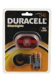 Jalgratta tagatuli 5 LED