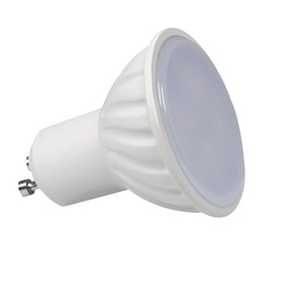 LED lamp Kanlux SMD Tomi 3W 250lm WW GU10