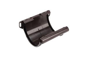 Vihmaveerenni ühendus Galeco PVC pruun 110mm