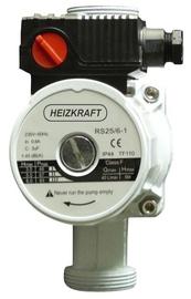 Tsirkulatsioonipump Heizcraft 25/6-180