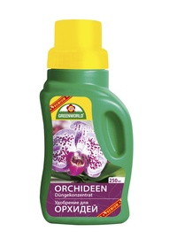 Orhideeväetis ABS Greenworld, 250 ml