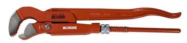 Torutangid Ironside, 25 mm, 90° mokk