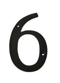 Majanumber Cello 6 must 12,5mm